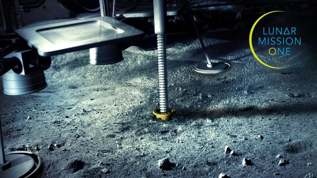 La Nasa e Nokia installeranno il 4G sulla superficie lunare