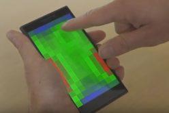 Microsoft testa il 3D Touch precognitivo