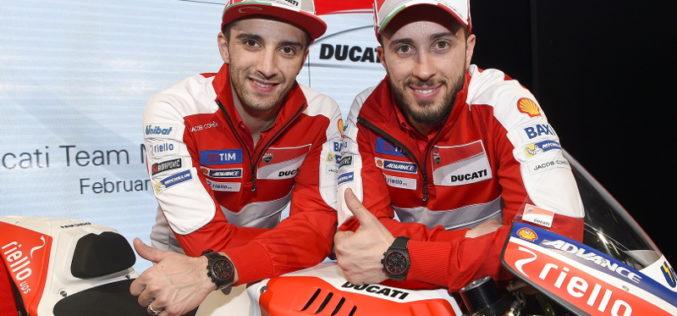 La partnership Riello UPS – Ducati Team MotoGP compie 10 anni