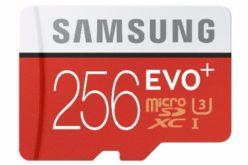 Samsung batte tutti con la microSD più capiente al mondo