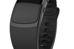 Samsung presenta Gear Fit 2 e Gear IconX