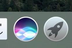 Ecco primi screenshot di Siri per OS X
