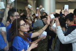 Smartphone e internet: l'utilizzo cresce nelle economie emergenti