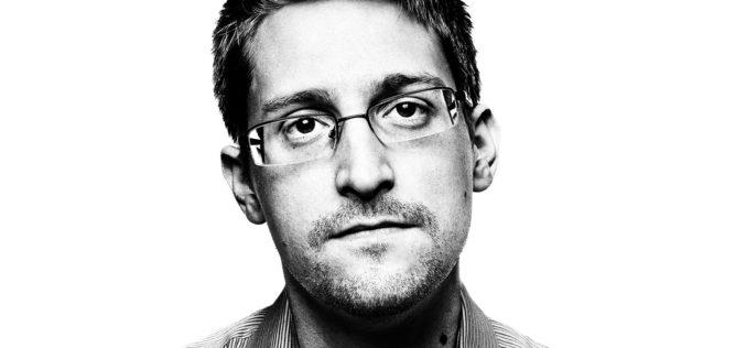 """Edward Snowden? Una sorta di """"servizio pubblico"""""""