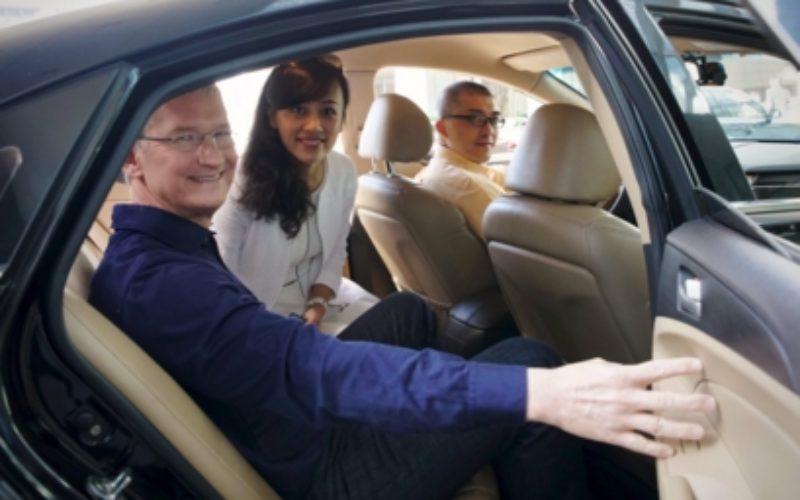 Apple apre in India, nuovo ufficio per sviluppo mappe
