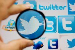 Twitter: spesi 320.000 dollari in sicurezza in due anni