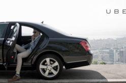 Toyota sceglie Uber: è rivoluzione