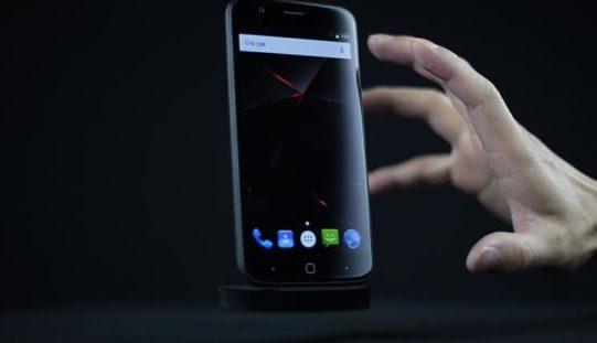 Cina all'assalto dell'Europa: arrivano gli smartphone Vernee