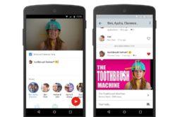 YouTube testa la chat per la sua app mobile