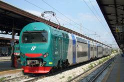 Trenitalia Regionale: tecnologia Almaviva sui treni TAF