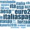 Italia-Spagna esplode sui social con oltre 7 mln di interazioni