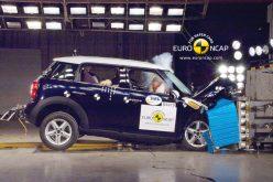 Euro NCAP: 20 anni di crash-test
