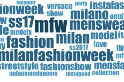 Milano Moda Uomo: il weekend su Instagram ha generato oltre 3 mln di interazioni