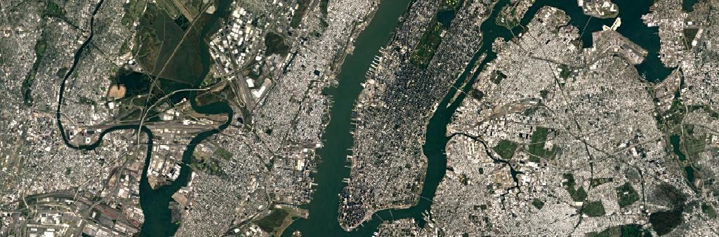google maps landsat 8