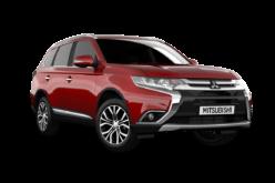 Mitsubishi Outlander: basta il Wi-Fi per violarne la sicurezza