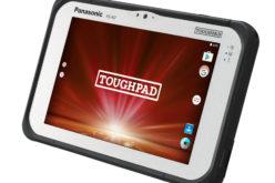 "Panasonic rinnova il tablet rugged 7"" Toughpad FZ-B2"