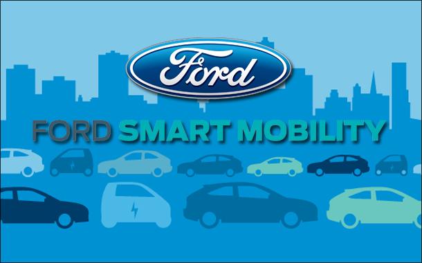 Smart Mobility Plan