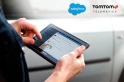 TomTom Telematics integra il CRM per supportare sales team connessi