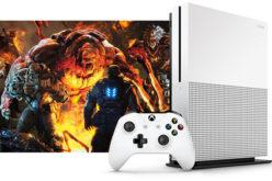 Xbox prepara One S