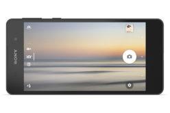 Nuovo Sony Xperia E5