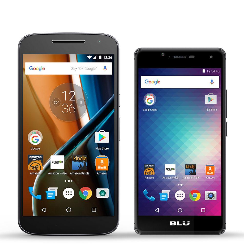 amazon sconto smartphone android ma con pubblicità