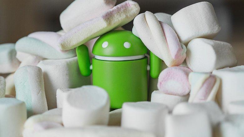 android marshmallow java