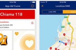 Con la App del Cuore, la mappa dei defibrillatori è a portata di smartphone