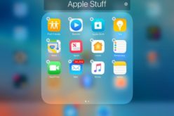 Con iOS 10 si potranno cancellare le app preinstallate
