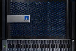 NetApp secondo player mondiale nel mercato degli Array All Flash nel primo trimestre 2016