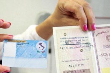 Arriva la carta d'identità elettronica, in vigore dal prossimo 4 luglio