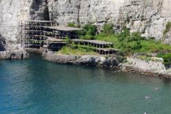 Coste italiane minacciate dall'erosione e dal cemento