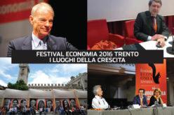 Festival Economia – Le incognite della crescita
