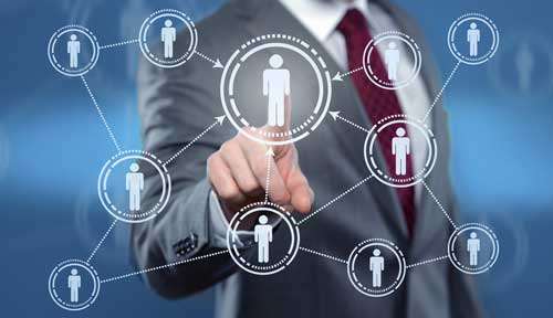 gestione del personale in outsourcing