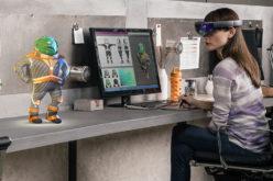 Microsoft apre il mondo degli HoloLens agli sviluppatori