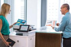 HP: nuove soluzioni per rendere il business printing più mobile, sicuro e produttivo