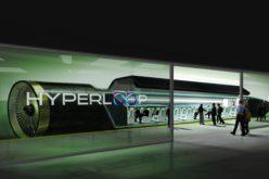 Hyperloop One porterà il trasporto del futuro a Mosca