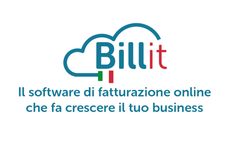 Billit, il software di fatturazione che TiOne Technology presenterà ufficialmente a SMAU Berlino 2016