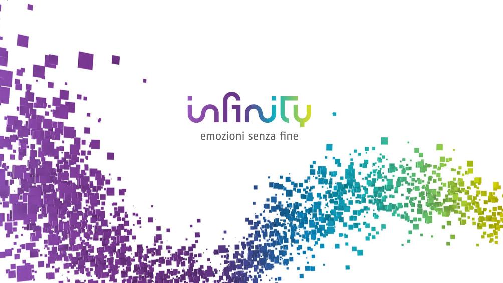 huawei uber infinity tv