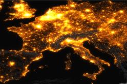 Record inquinamento luminoso, in Italia non si vede più la Via Lattea
