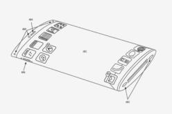 L'iPhone del futuro sarà curvo: ecco il brevetto
