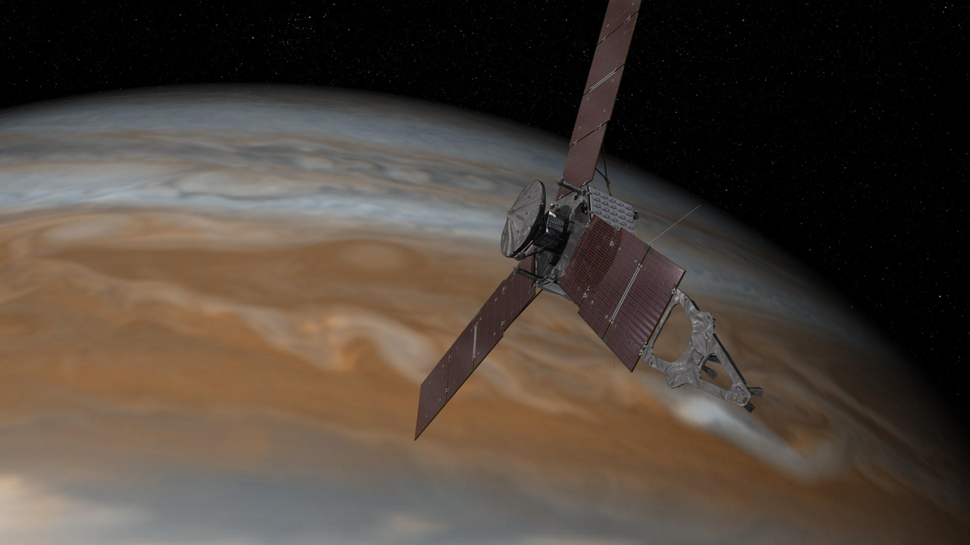 La Nasa prepara una missione speciale per il 2026