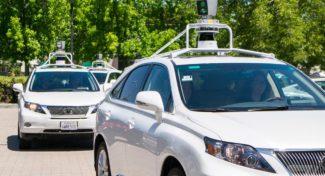 In caso di incidente, le self driving car sceglieranno a chi salvare la vita