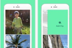 Motion Stills trasforma le Live Photos di iPhone in GIF