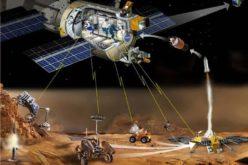 La NASA creerà una rete internet nello Spazio