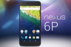 Nexus 6P: il successore arriverà entro il 2016