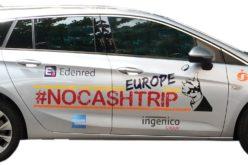 #NoCashTripEurope: la spesa cashless a Trento si fa con lo smartphone