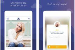 Once, l'app di dating online per un appuntamento al giorno