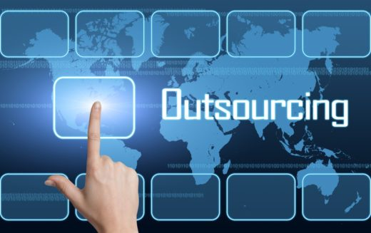 Come cambia l'outsourcing