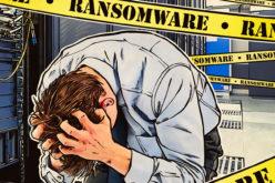 La risposta di Sophos alle minacce ransomware