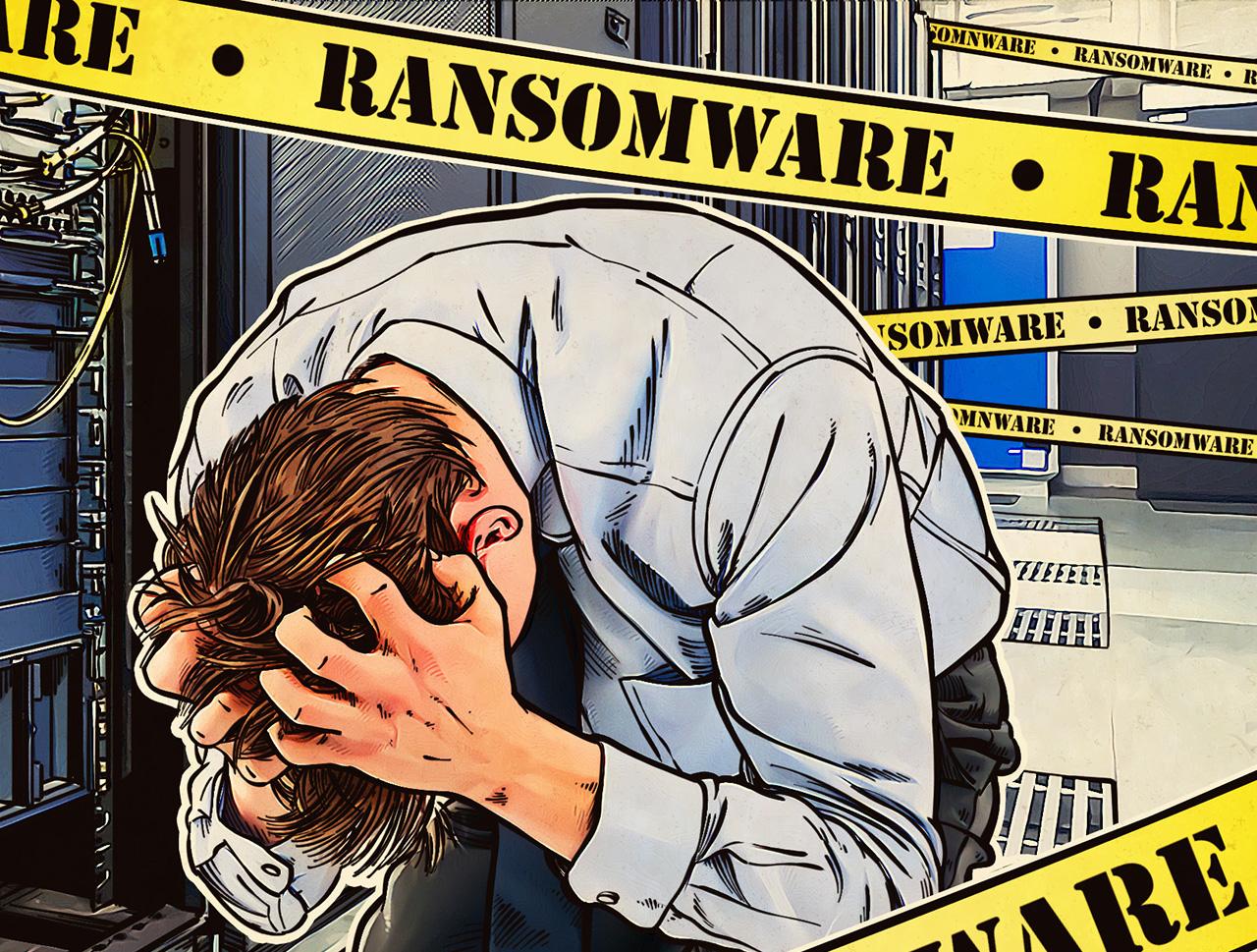 Kaspersky e INTERPOL insieme contro i ransomware